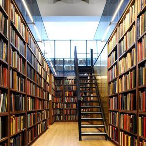 Библиотеки Велетьмы