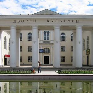 Дворцы и дома культуры Велетьмы