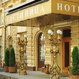 Гостиницы Велетьмы