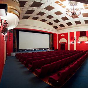 Кинотеатры Велетьмы