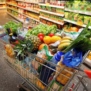 Магазины продуктов Велетьмы