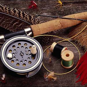 Охотничьи и рыболовные магазины Велетьмы