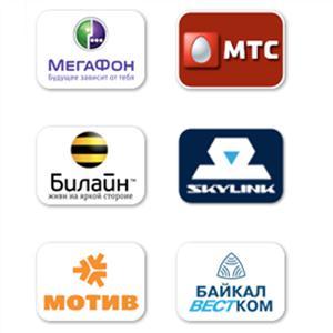 Операторы сотовой связи Велетьмы