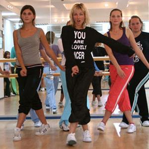 Школы танцев Велетьмы