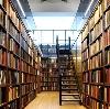 Библиотеки в Велетьме