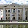 Дворцы и дома культуры в Велетьме