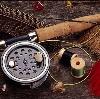 Охотничьи и рыболовные магазины в Велетьме