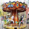 Парки культуры и отдыха в Велетьме