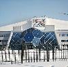 Спортивные комплексы в Велетьме