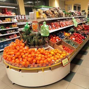 Супермаркеты Велетьмы