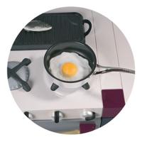 Кафе САШИ-ми - иконка «кухня» в Велетьме