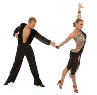 Хореографическая студия Дарина - иконка «танцы» в Велетьме